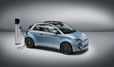 185 wniosków o dopłaty do zakupu aut elektrycznych