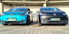 Volkswagen ID.3 - test długodystansowy. Trzyma w napięciu od samego początku